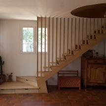 Escalier Caro 8