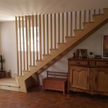 Escalier Caro 7
