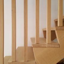 Escalier Caro 5
