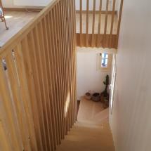 Escalier Caro 3