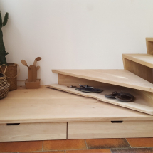 Escalier Caro 1