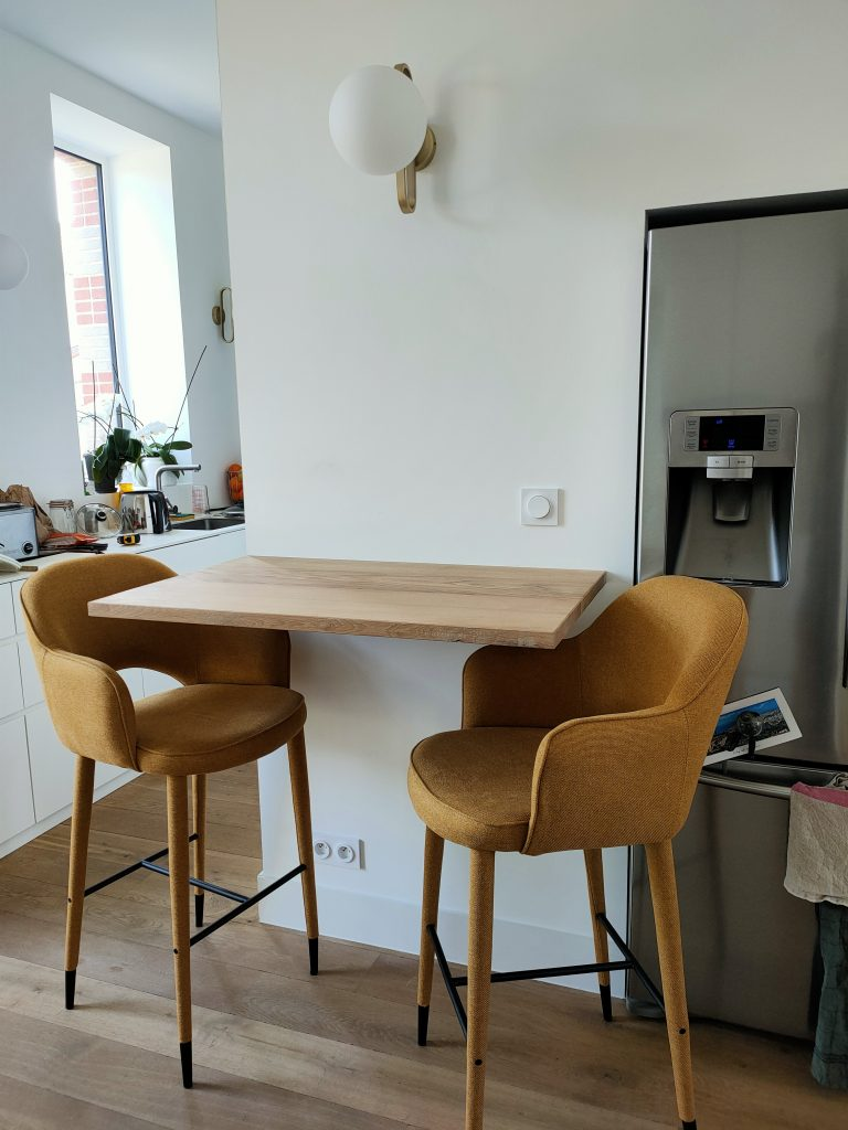 Table or Chair